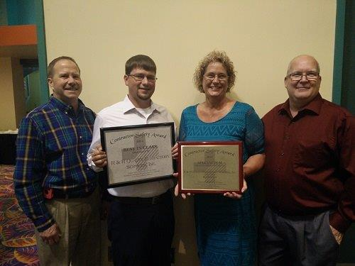 2014 safety awards