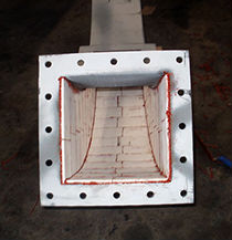 Refractory Science R&H Quality Refractory Services